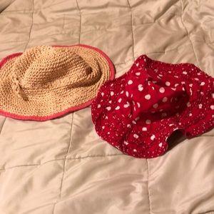 Other - 2- hats  bundle